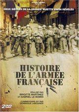 Affiche Histoire de l'armée française
