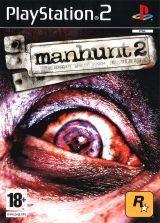 Jaquette Manhunt 2