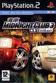Jaquette Midnight Club 3 : DUB Edition