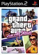 Jaquette Grand Theft Auto : Vice City Stories