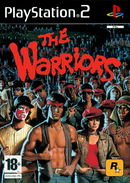 Jaquette The Warriors