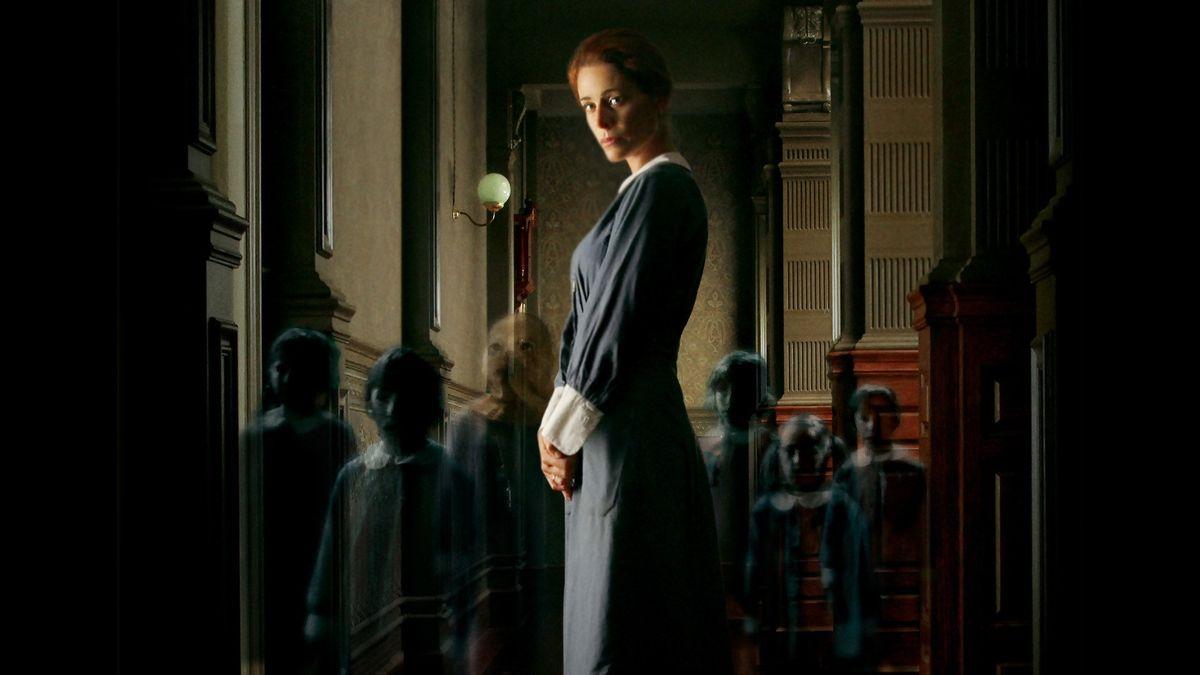 L Orphelinat Film 2008 Senscritique