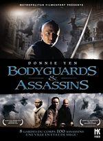 Affiche Bodyguards & Assassins