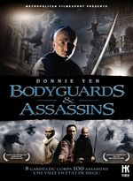 Affiche Bodyguards and Assassins