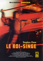 Affiche Le Roi Singe : La boîte de Pandore