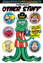 Couverture Peter Bagge's Other Stuff