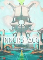 Jaquette InnerSpace