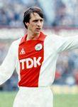 Photo Johan Cruyff