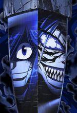 Affiche Ushio & Tora