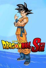 Affiche Dragon Ball Super