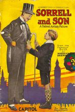 Affiche Sorell and Son