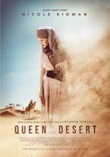 Affiche Queen of the Desert