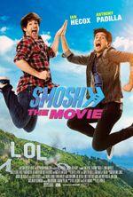Affiche The Smosh Movie