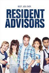 Affiche Resident Advisors