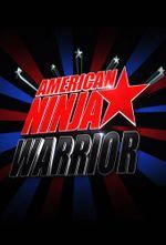 Affiche American Ninja Warrior
