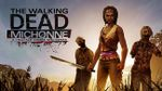 Jaquette The Walking Dead: Michonne