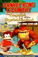 Affiche Donkey Kong Country