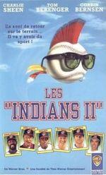 Affiche Les Indians 2