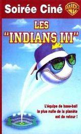 Affiche Les Indians III