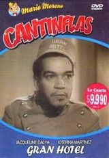 Affiche Cantinflas : Gran hotel