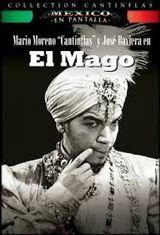 Affiche Cantinflas : El mago