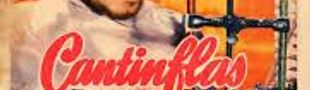 Affiche Cantinflas : El supersabio