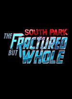 Jaquette South Park: The Fractured But Whole