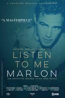 Affiche Listen to Me Marlon