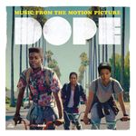 Pochette Dope: Music From the Motion Picture (OST)