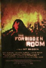 Affiche The Forbidden Room