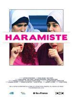 Affiche Haramiste