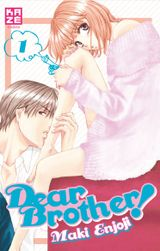 Couverture Dear Brother! - Tome 1