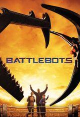 Affiche BattleBots (2015)