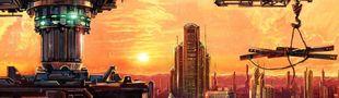 Cover Sci-fi / Fantasy / Imaginaire