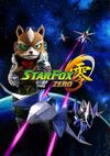 Jaquette Star Fox Zero