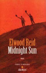 Couverture Midnight sun