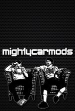 Affiche Mighty Car Mods
