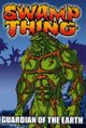 Affiche Swamp Thing: The Animated Series