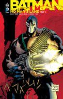 Couverture Batman : No Man's Land, tome 5
