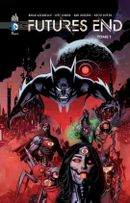 Couverture Futures End, tome 1