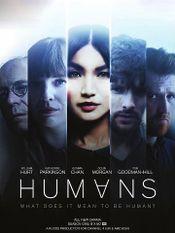 Affiche Humans