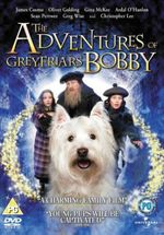 Affiche The Adventures of Greyfriars Bobby