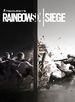 Jaquette Rainbow Six : Siege