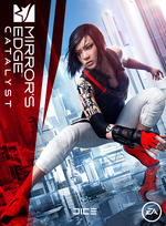 Jaquette Mirror's Edge Catalyst