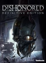 Jaquette Dishonored : Definitive Edition