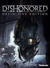 Jaquette Dishonored: Definitive Edition