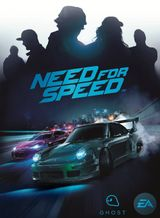 Jaquette Need for Speed (2015)