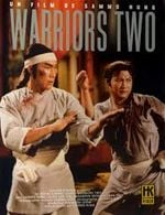 Affiche Warriors Two