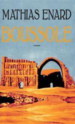 Couverture Boussole