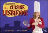 Couverture Ma cuisine lesbienne